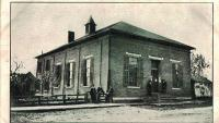 Campbellsville, Built 1865
