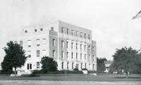 Vidalia, Built 1939, Arch-J. W. Smith & Assoc., Contr- M. T. Reed & Co.