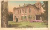 Lake Providence, Built 1901, Arch- William and W. A. Stanton, Contr- Enoch-Hovis Lumber Co.
