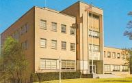 Ruston, Built 1950, Arch- Neild & Somdal, Contr- Southern Builders, Inc.