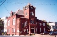 *Natchitoches, Built 1896, Remodeled 1933, 1976-Tower restored, Arch- E. P. Dobson Assoc. Co.