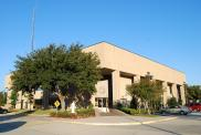 *Hahnville, Built 1977, Arch- Cemini, Meric & Assoc., Contr- Mid-Gulf Constr. Inc.