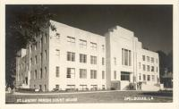 Opelousas, Built 1939, Arch- Theodore Perrier, Contr- A. F. Rifle Constr. Co.