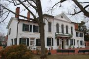 *Centreville, Built 1792 with 1876 addition, Arch- J. Crawford Neilson, Contr- Capt. James Smith