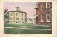 Tawes City, Built 1867