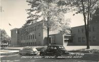 Manistee, Built 1951, Arch- J. G. Daverman Co., Contr- Elzinka & Volkers, Inc.