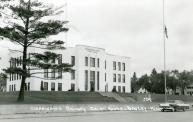 Bagley, Built 1938, Arch- Foss & Co., Contr- Hedenberg & Co. (WPA)