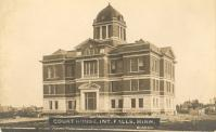 International Falls, Built 1909, Arch- C. E. Bell, Contr- O. J. Oyen