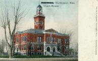 Worthington, Built 1894, Arch- Albert Bryan