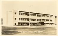 Thief River Falls, Built 1955, Arch- Foss & Co., Contr- Nasvik Constr. Co.