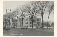 Pine City, Built 1939 with 1954 addition, Arch- Toltz, King & Dayton.