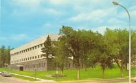 Crookston, Built 1968, Arch- Cecil Griffith, Contr- Dean L. Witcher, Inc.