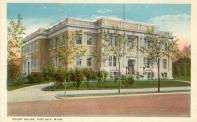 Virginia, Built 1910 with 1922 addition, Arch- Croft & Boerner, Contr- National Constr. Co.