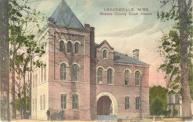 Leakesville, Built 1899, Arch/Contr- A. B. & W. S. Hull