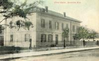 Pascagoula, (Formerly known as Scranton), Built 1875