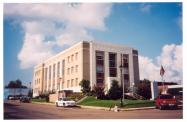 *Carthage, Built 1935, Arch- E. L. Malvaney, Contr- J. R. Flint Constr. Co.
