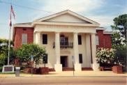 *Starkville, Built 1963, Arch- Thomas H. Johnston, Jr. & Assoc., Contr- Ralph Hewlett Constr. Co.