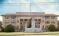 Poplarville, Built 1918, Arch- P. J. Krouse, Contr- Dabbs & Wetmore