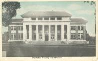 Pontotoc, Built 1918, Arch- N. W. Overstreet & Assoc and Mahan & Broadwell, Contr- Dobson & Olive
