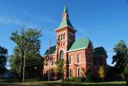 *Senatobia, Built 1878, with additions in 1904  1975 and 2000