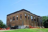 *Walthall, Built 1915, Fire 2013