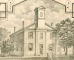 Boonville, Built 1838, Contr- Seltcer & McCullough