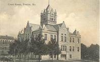 Trenton, Built 1903, Arch- George A. Berlinghoff, Contr- John H. Sparks