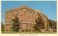 Caruthersville, Built 1924, Arch- Henry H. Hohnschild, Contr- McCarthy Constr. Co.