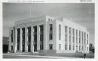 Bozeman, Built 1936, Arch- Fred F. Wllson, Contr- Mead & Mount