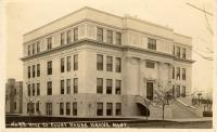Havre, Built 1915, Arch- Frank Bossuot, Contr- Olson & Johnson Co.