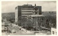 Billings, 1905 & 1954 courthouses