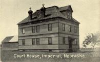 Imperial, Built 1889, Contr- Lincoln Land Co., Fire-1910