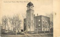 West Point, Built 1874, Contr- R. B. Rockford
