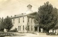 Winnemucca, Built 1874, Arch- James Z. Kelly, Contr- Murphy, Fire-1918
