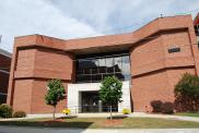 *Keene, Courthouse Addition, Built 1980, Arch- Flick & Lewis, Contr- Baybutt Construction Corp.
