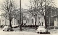 Cape May Courthouse, Built 1927, Arch- Edwards & Green, Contr- Bennett McLaughlin Co.