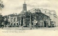 Newark, Both the Older built in 1838 and courthouse built in 1906