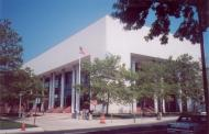 *Toms River, Justice Center,Built 1983, Arch- Hennington Durham & Richardson