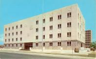 Albuquerque, Built 1926, Remodeled 1964, Arch- Louis G. Hesselden
