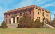 Fort Sumner, Built 1930, Arch- Kerr & Walsh, Contr- Axtell & Sperry