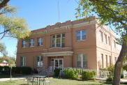 *Mosquero, 1921-Converted 1905 school