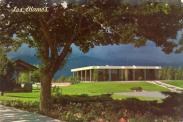 Los Alamos, Built 1967, Arch- Fialow, Moore, Bryan & Fairburn, Contr- Franklin Constr. Co., Razed 2008