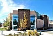 *Los Alamos, Judicial Center, Built 2010, Arch- W. H. Pacific, Contr- H. B. Construction Co.