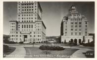 Asheville, Built 1927, Arch- Milburn Heister & Co., Contr- Angle-Blackford Co.