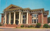 Whiteville, Built 1913, Arch- Joseph F. Leitner, Contr- William P. Rose