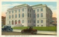 Winston Salem, Built 1895, Remodeled 1927, Arch- Northup & O\