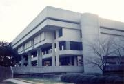 *Greensboro, Built 1974, Arch- Eduardo Catalano & Peter Sugar adn McMinn, Norfleet & Wicker
