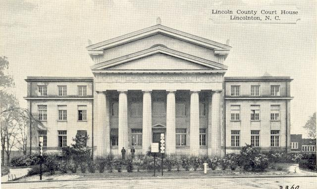 courthousehistory com | a historical look at out nation's