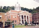 *Marshall, Built 1907, Arch-Albert H. Carrier and Richard Sharp Smith, Contr- Blue Ridge Constr. Co.