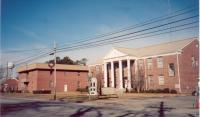 *Bayboro, Built 1938 with 1974 annex, Arch- John N. Peterson, Contr- Wimco Corp.